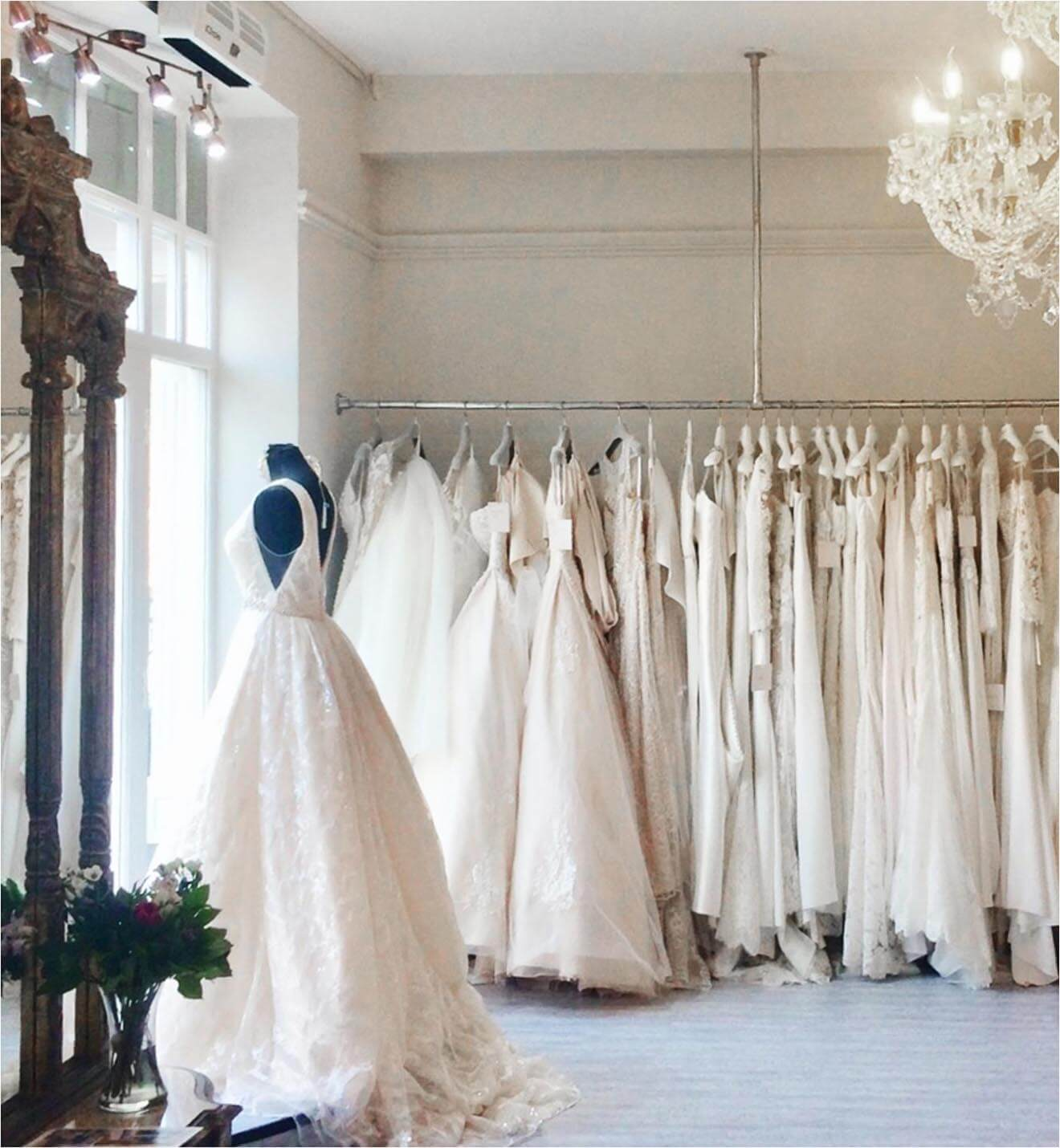 Photo of Jaynes Bridalwear Owners