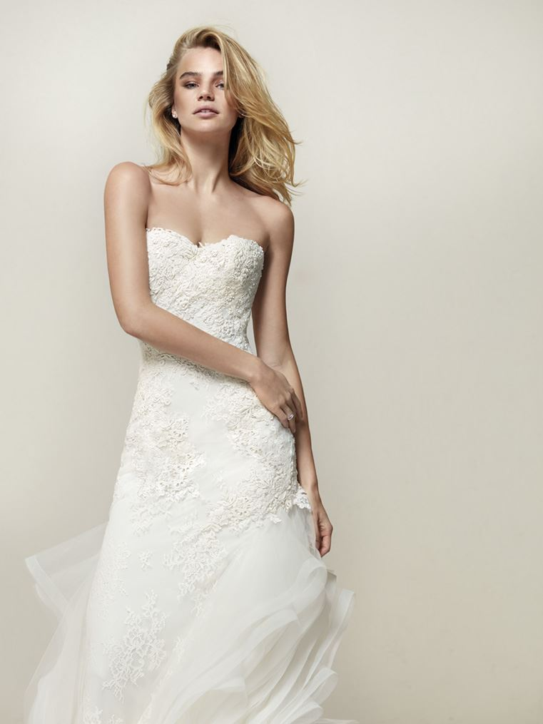 Sale Bridal Styles at Jaynes Bridalwear Image