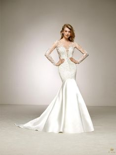 Pronovias Denina Image