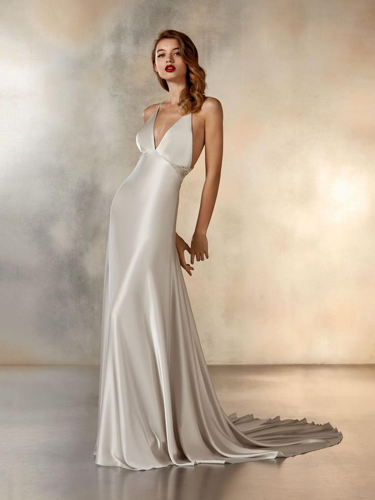 Pronovias Ladder Image